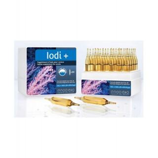 Prodibio Iodio + integratore di iodio per coralli in acquario marino