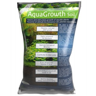 Prodibio AquaGrowth Soil 9 lt fondo fertile per acquario