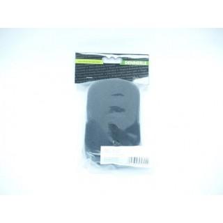 Dennerle 5604 Ricambio Spugna al Carbone per Nano Filter Mousse