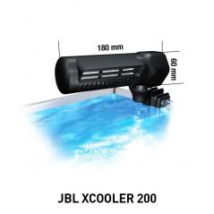 JBL Protemp cooler x200 x300 ventola per acquari