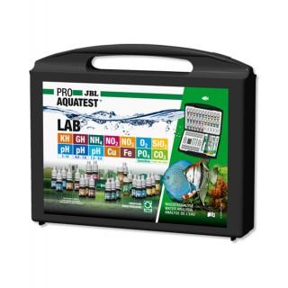 JBL Proaquatest Lab valigetta professionale per le analisi d'acqua dolce in acquario