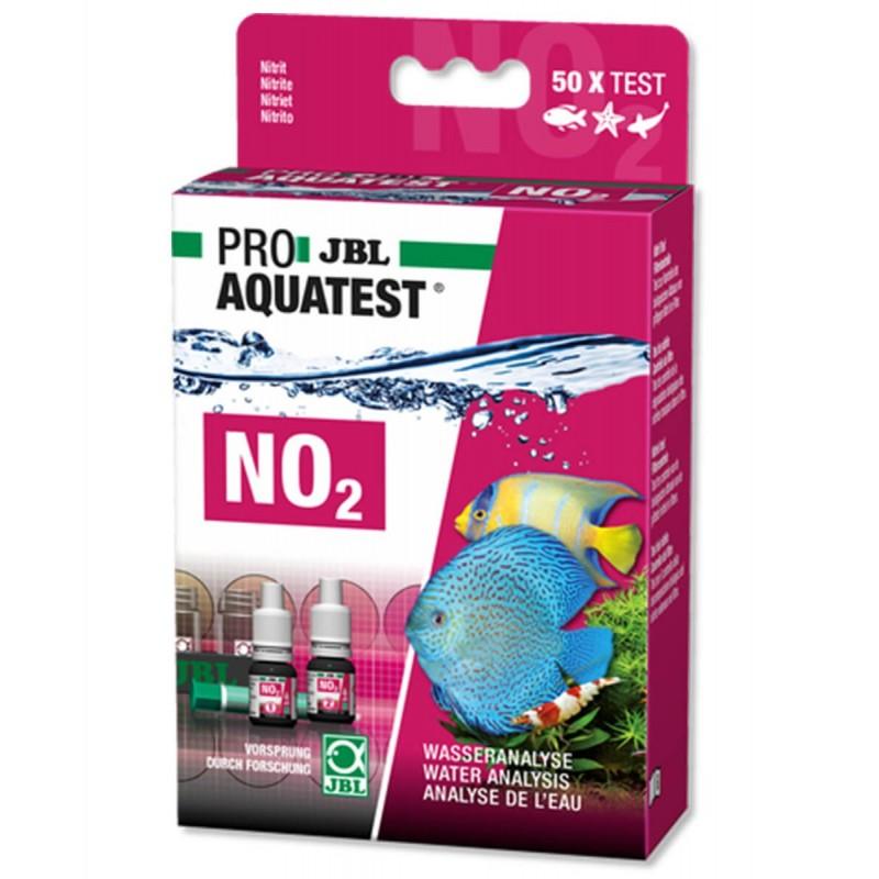 JBL Proaquatest Test NO2 nitriti per acquario acqua dolce e marina