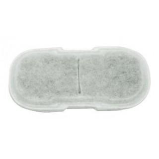 Dennerle 5607 Ricambio Nano SkimFilter Pad cuscinetto spugna bianca per Skim Filter