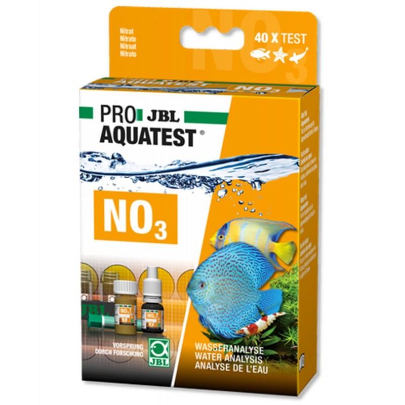 JBL Proaquatest Test NO3 nitrati per acquario acqua dolce e marina