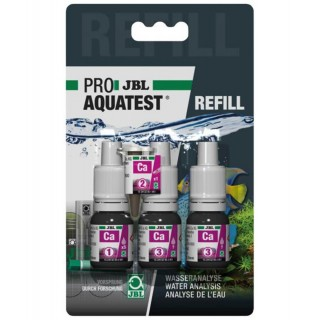 JBL Proaquatest ricarica Test CA calcio per acquario refill