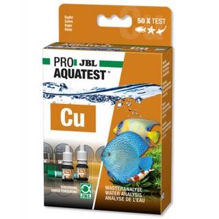 JBL Proaquatest Test CU rame per acquario acqua dolce e marina