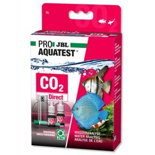 JBL Proaquatest Test CO2 Direct rapido per co2 e PH per acquario acqua dolce