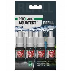 JBL Proaquatest ricarica Mg magnesio per acquario dolce refill