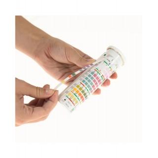 JBL Proaquatest Test Easy 7in1 50 striscette per acquario acqua dolce