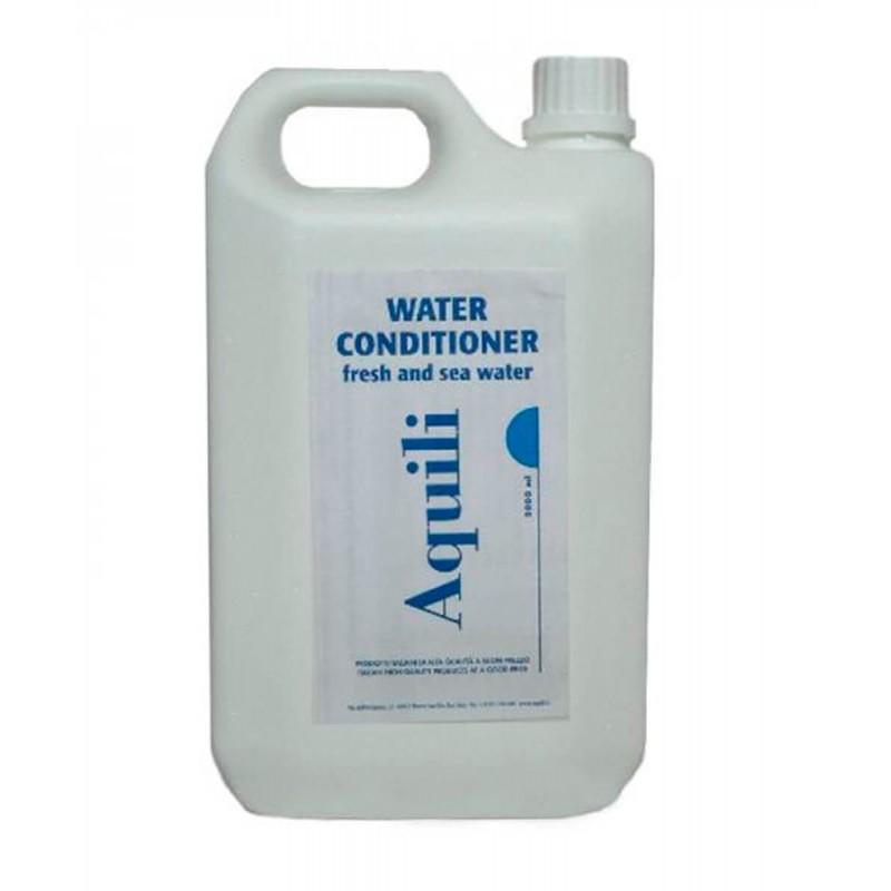 Aquili Water Conditioner Biocondizionatore per acquario dolce e marino 2 litri