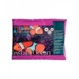 Aquarium Systems Sale Instant Ocean 380 g (dose) prepara 10 litri di acqua