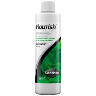 Seachem Flourish integratore di vitamine 250 ml